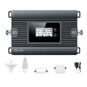Pro amplificador Claro 4G