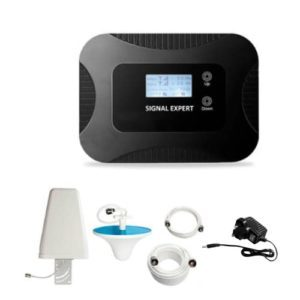 Pro amplificador en casa Claro 4G